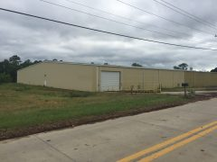 Brookhaven MS Commercial Warehouse