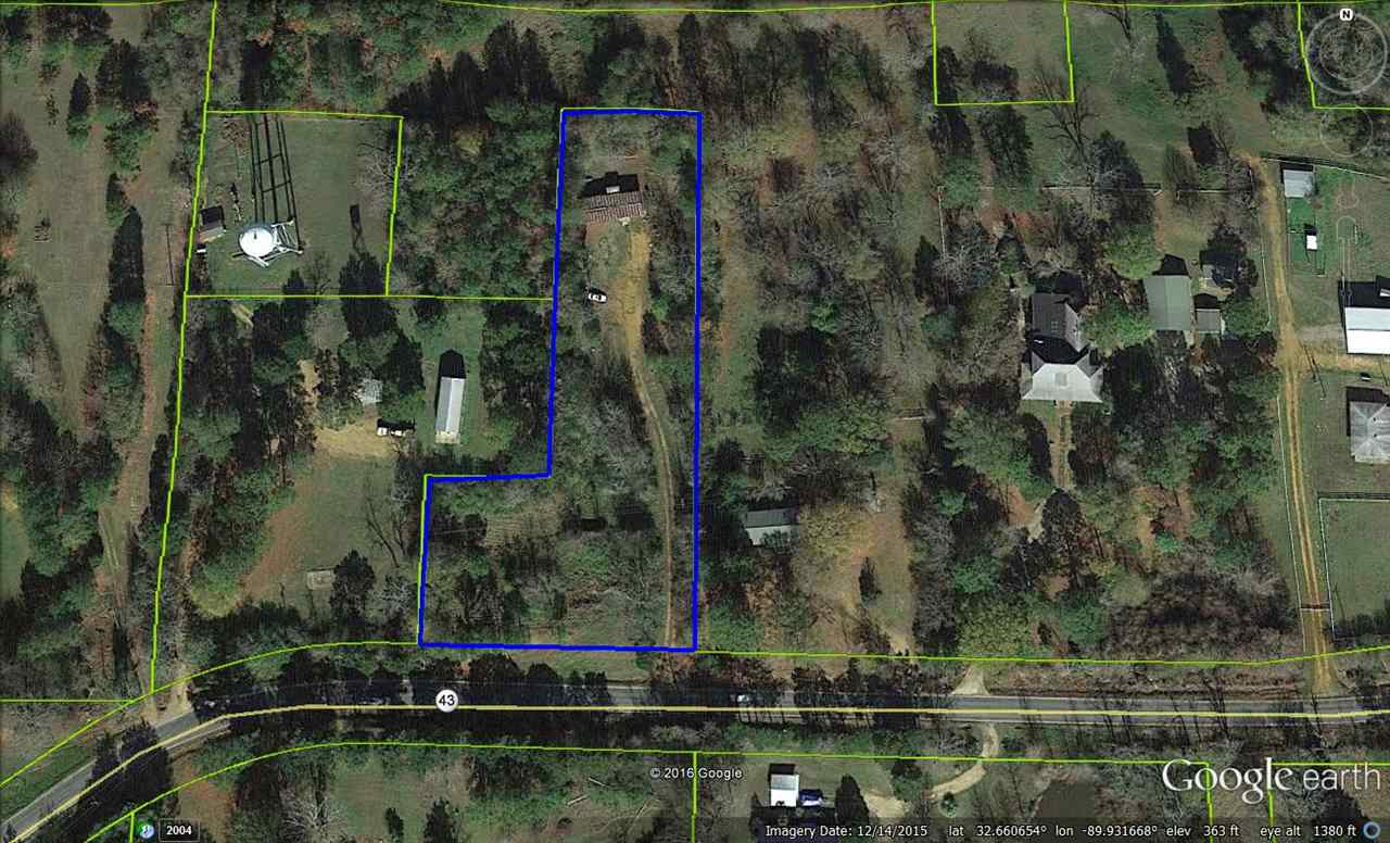 Mississippi madison county camden - Madison County Mississippi Land For Sale