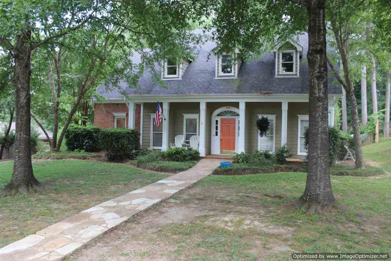4 corner properties homes land commercial property for for Home builders madison ms