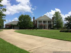 1. Madison County MS Luxury Home For Sale