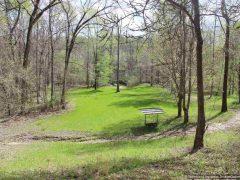 1. Yazoo County MS Hunting Land For Sale
