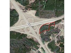 Wayne County MS Commercial Land For Sale