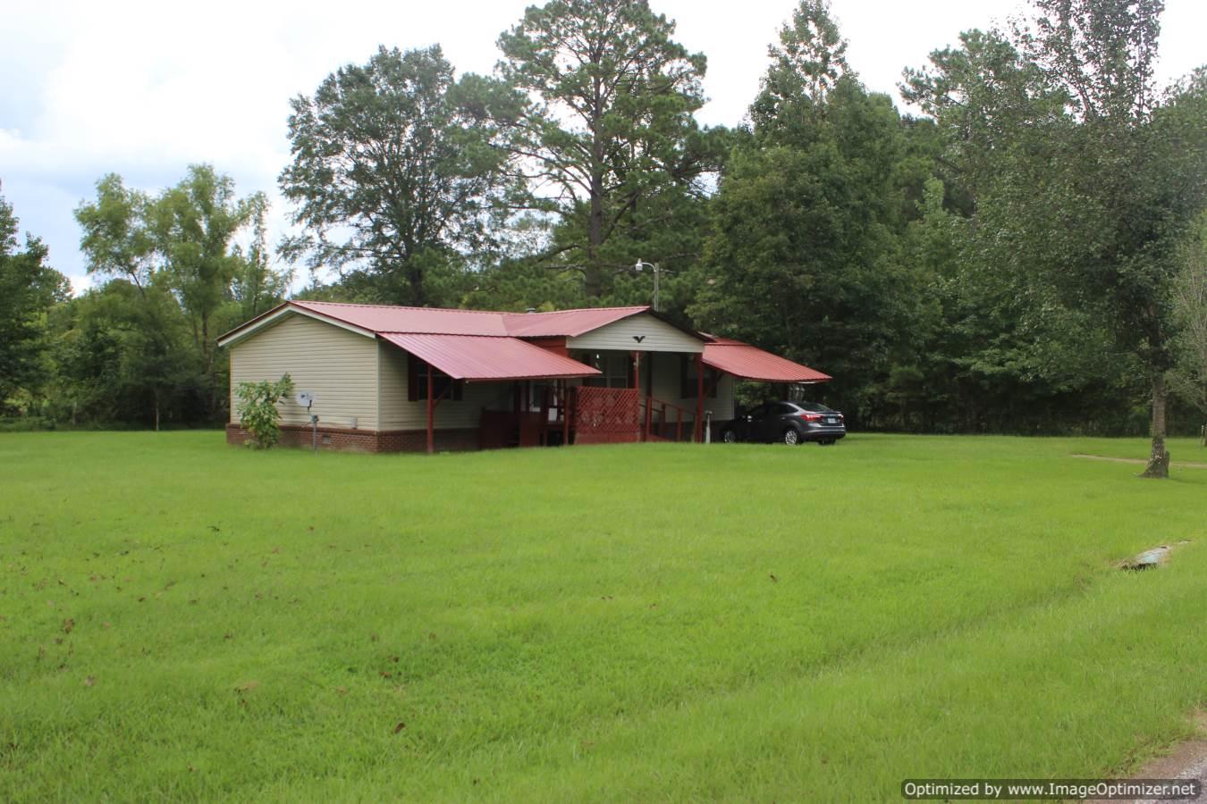 2720 river bend drive lena ms 4 corner properties for Home builders ms