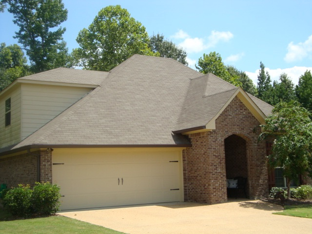 Asbrooke subdivision 4 corner properties for Home builders madison ms