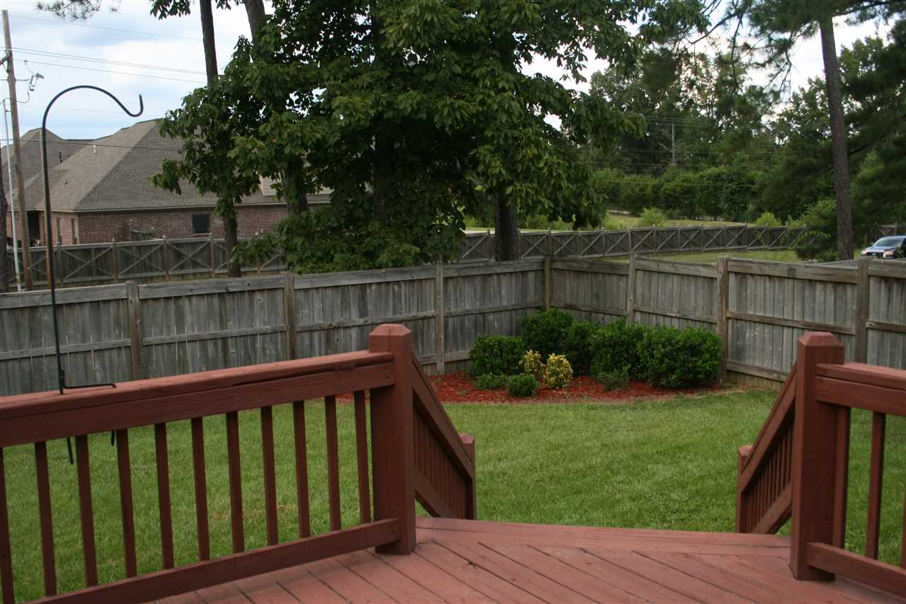 Deck 4 Corner Properties
