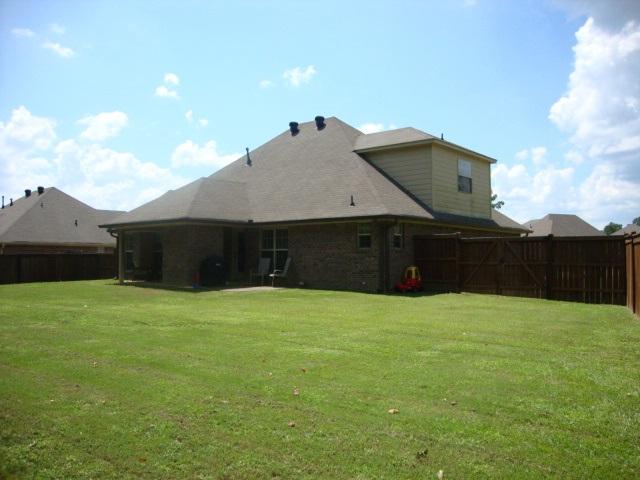 4 corner properties for Home builders madison ms
