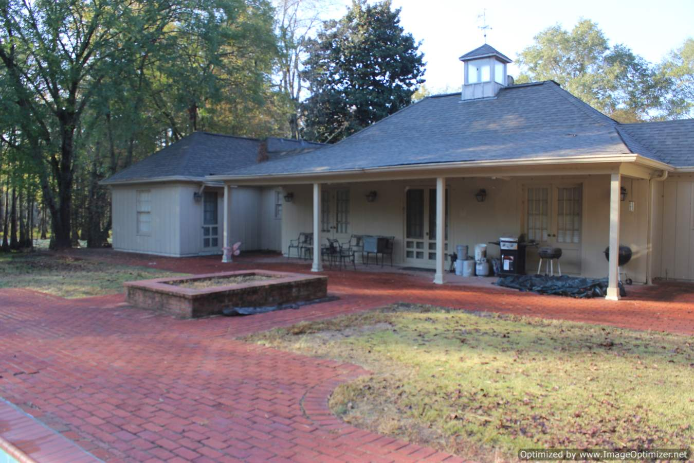 Leflore county 134 acres w lodge 4 corner properties for Ranches for sale in mississippi