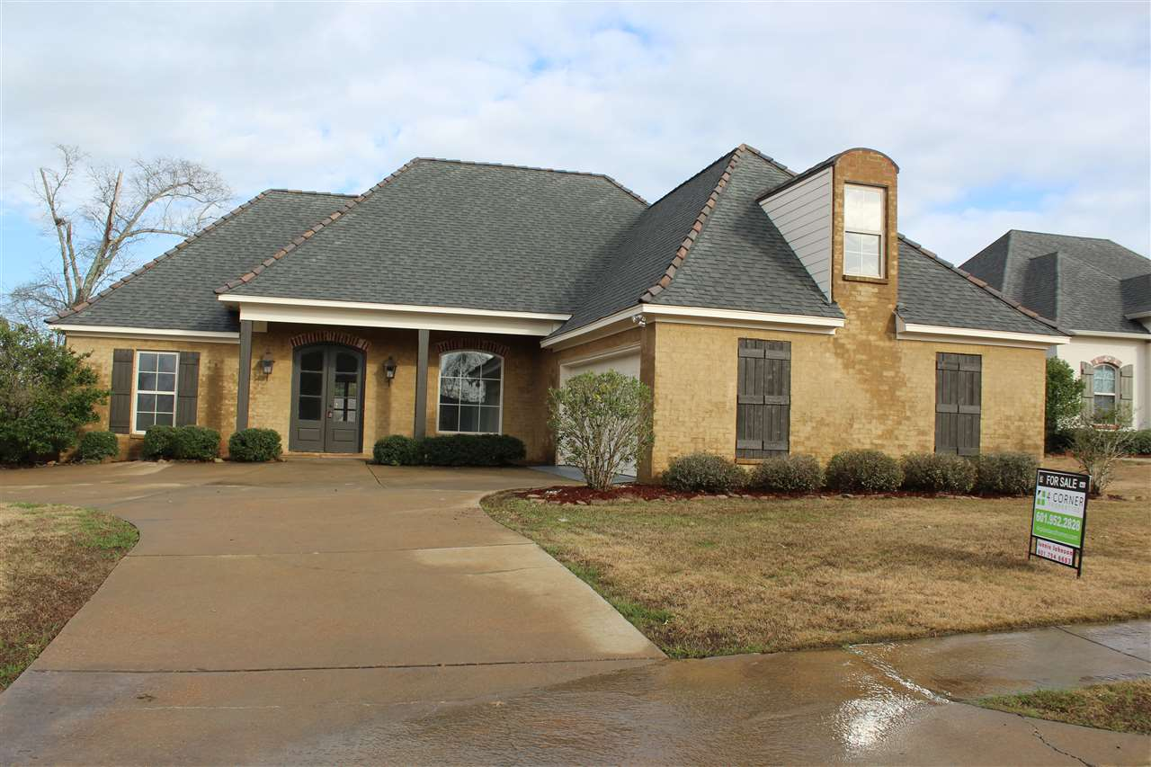 Mississippi madison county canton - Welcome To 118 Jorn Circle