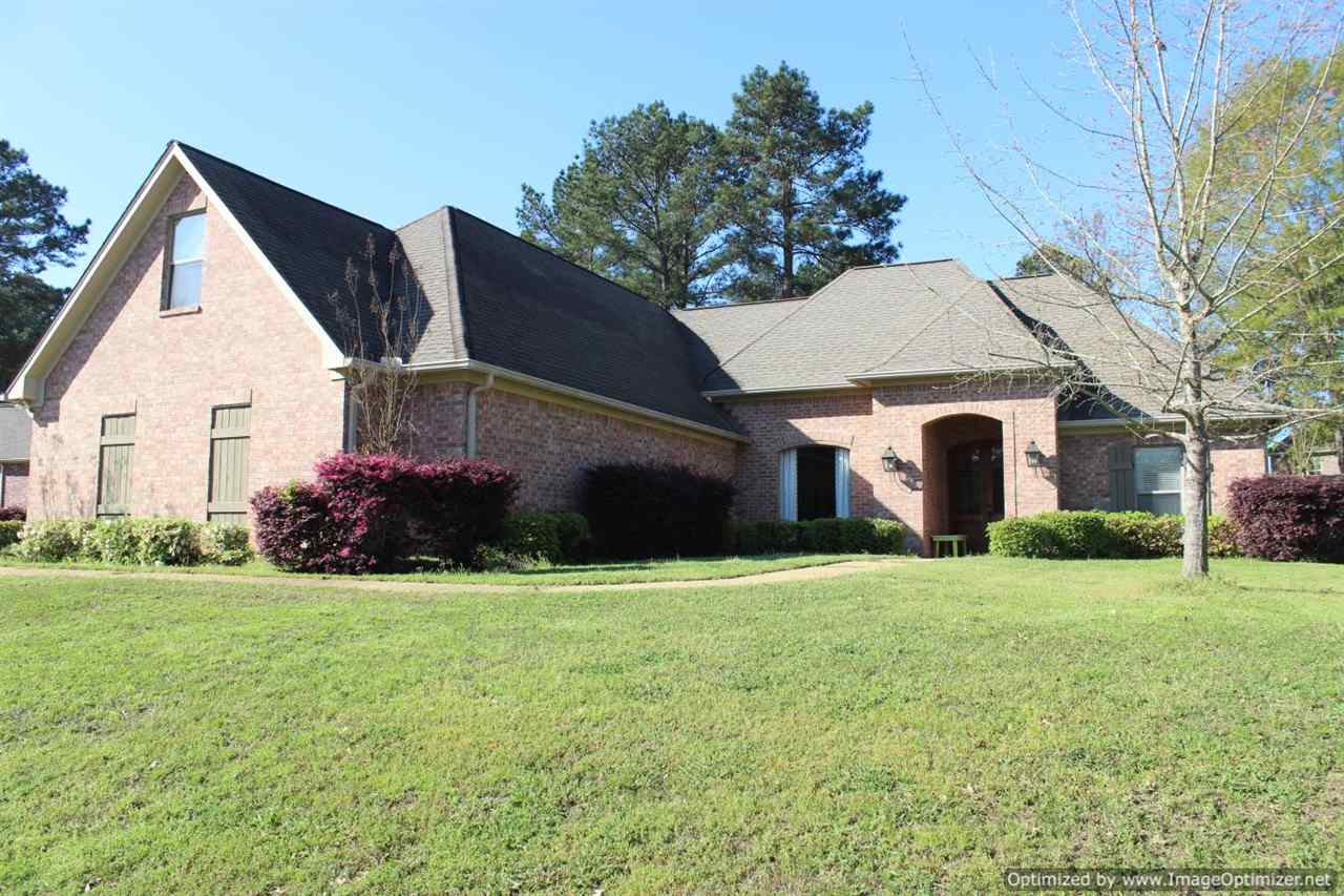 1 madison county ms home for sale 4 corner properties for Home builders madison ms