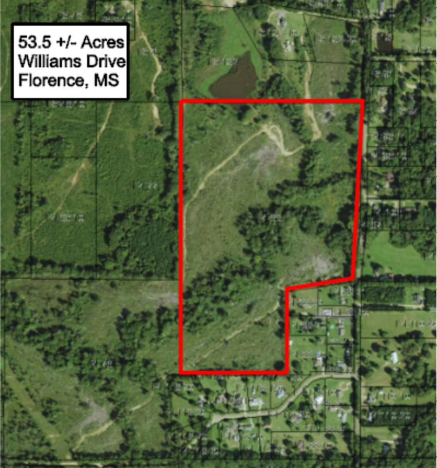 Rankin County 53 5 Acres 4 Corner Properties