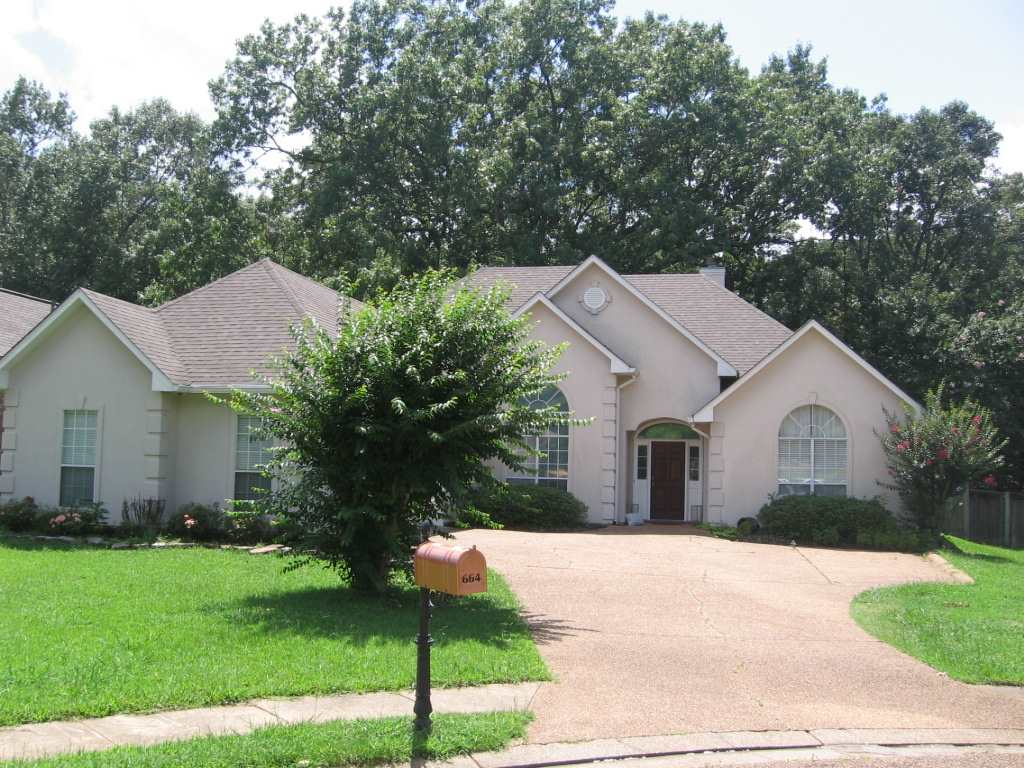 Welcome to 664 hazelton dr 4 corner properties for Home builders madison ms